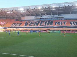 Dynamo Dresden Choreographie