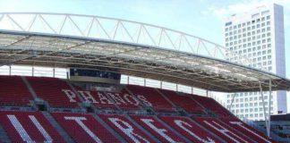 FC Utrecht, Stadion Tribüne
