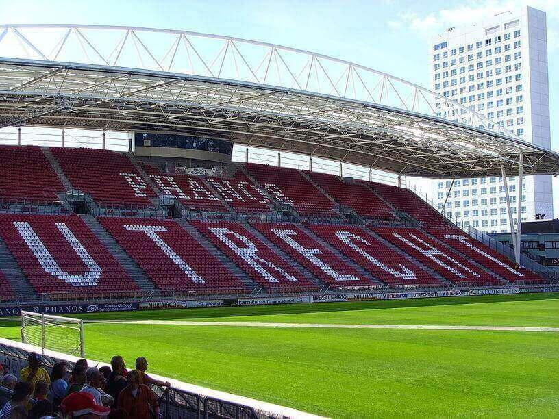 Utrecht Stadion