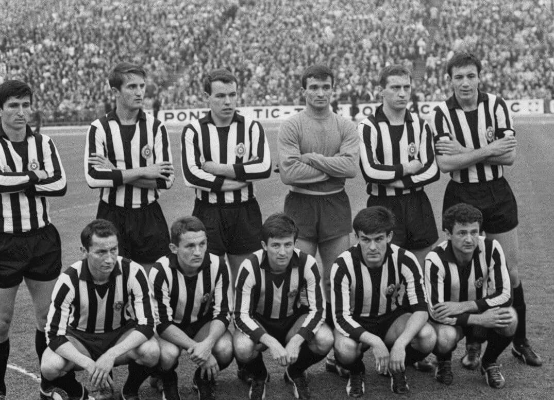 FK Partizan Belgrad Real Madrid