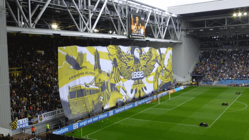 Fans Vitesse Arnheim
