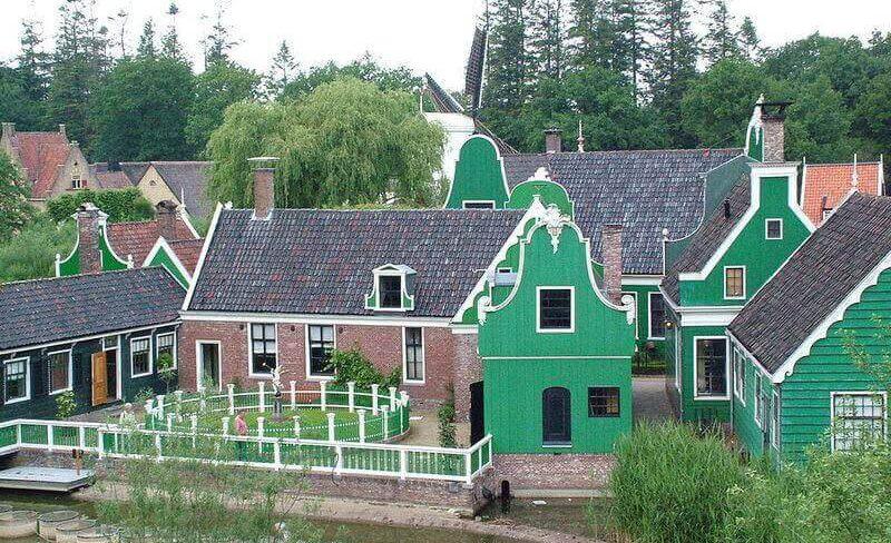 Freilichtmuseum Arnheim, Vitesse Arnheim