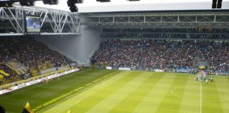 GelreDome, Stadion Vitesse Arnheim