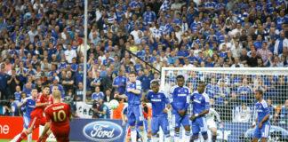 Kuriose Tore Champions League