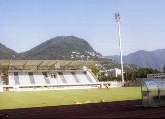 Stadio di Cornaredo, FC Lugano
