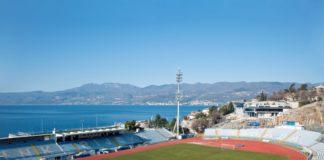 Stadion Kantrida HNK Rijeka