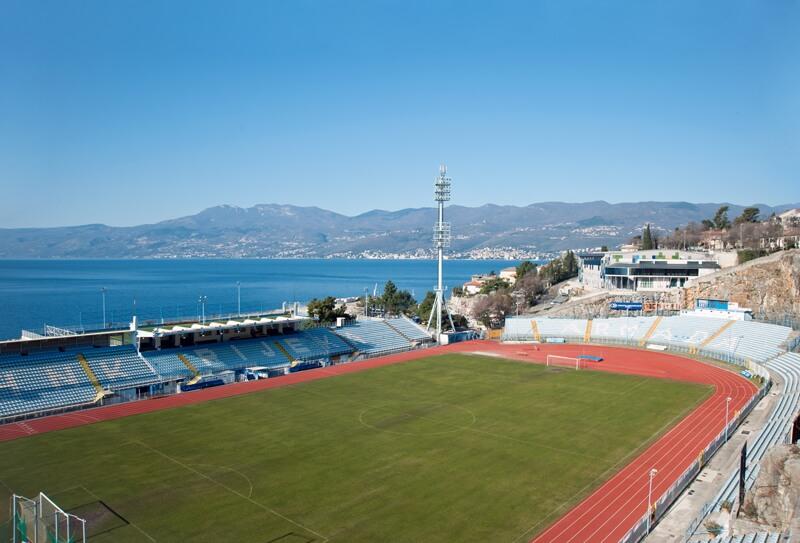 Hnk Rijeka Stadion