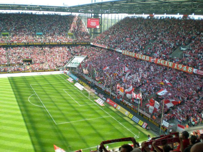 Vereinshymne FC Köln, Mer stonn zo dir, FC Kölle