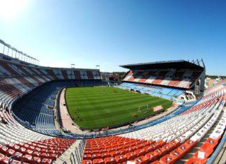 Vereinshymne Atlético Madrid - Atleti, Atleti, Atlético de Madrid