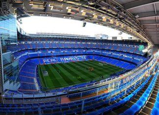 Vereinshymne Real Madrid Hala Madrid