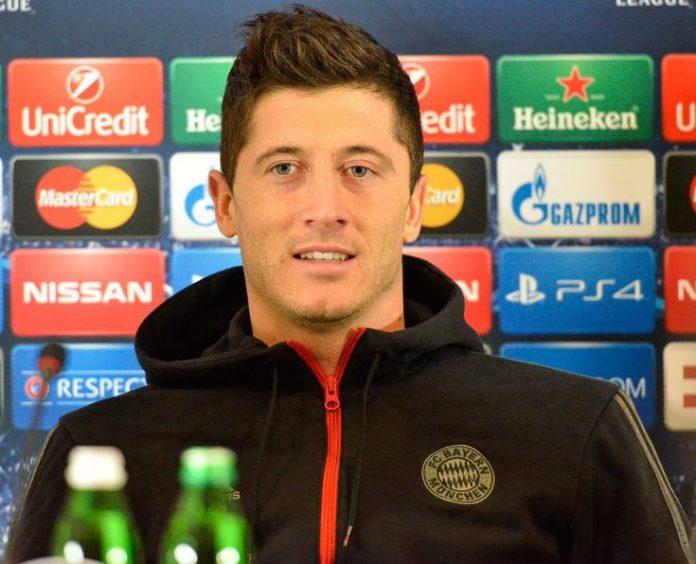 Robert Lewandowski ewige_torschützenliste bundesliga, Rekordtorschützen der Bundesliga
