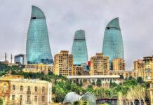 Baku Spielort Europa League Finale 2019 Baku