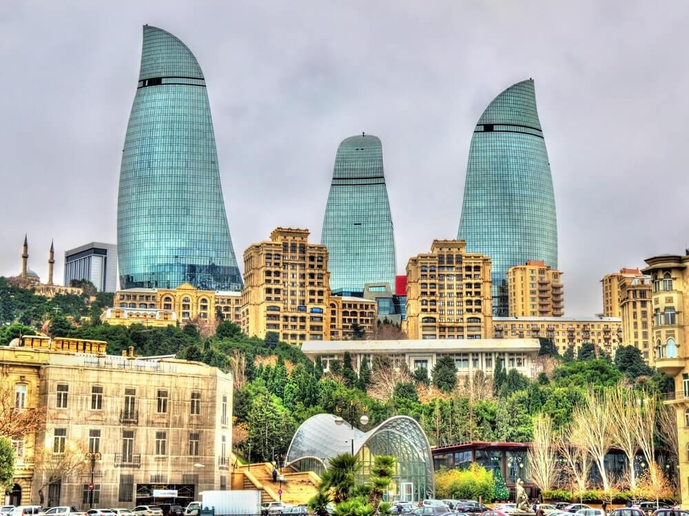 Europa League Finale 2019 In Baku Das Spiel Unter Dem Meeresspiegel