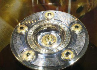 Deutsche Meister Liste Fussballmeister
