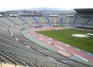 UD Las Palmas Stadion Estadio de Gran Canaria