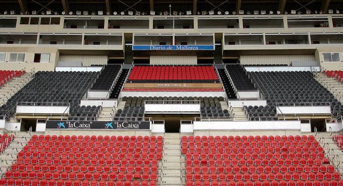 Stadion RCD Mallorca Son Moix