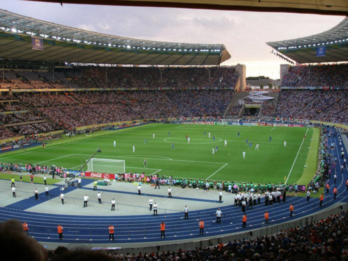 FuГџball Zuschauerschnitt Europa
