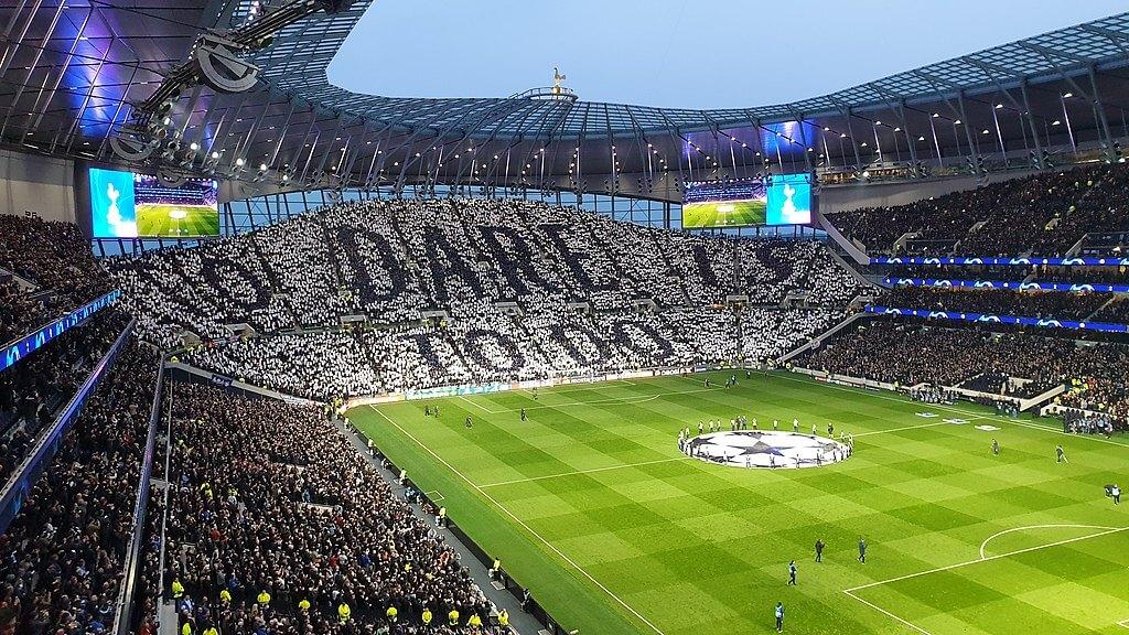 Top 20 Vereine Mit Dem Hochsten Zuschauerschnitt In Europa